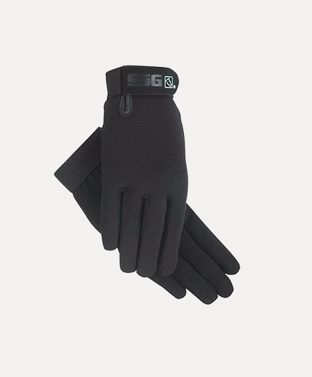 SSG All Weather gloves Blackb2
