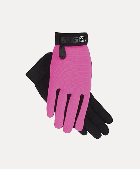SSG All Weather gloves Pinkb4