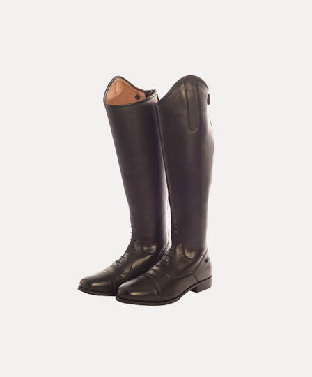 Leather Long Bootsall